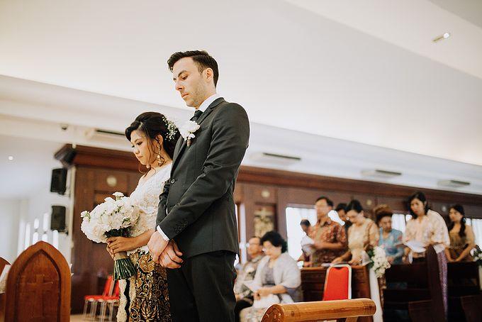 The Wedding of Rani and Pascal 8