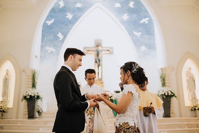 The Wedding of Rani and Pascal 9