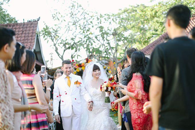 Wedding of Alex Lydia 13