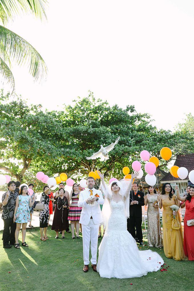 Wedding of Alex Lydia 14