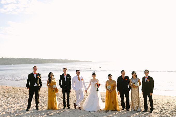 Wedding of Alex Lydia 16