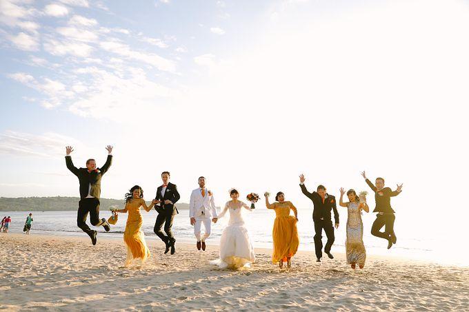 Wedding Of Alex Lydia 17