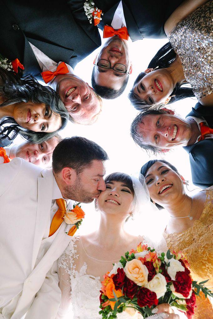 Wedding of Alex Lydia 18