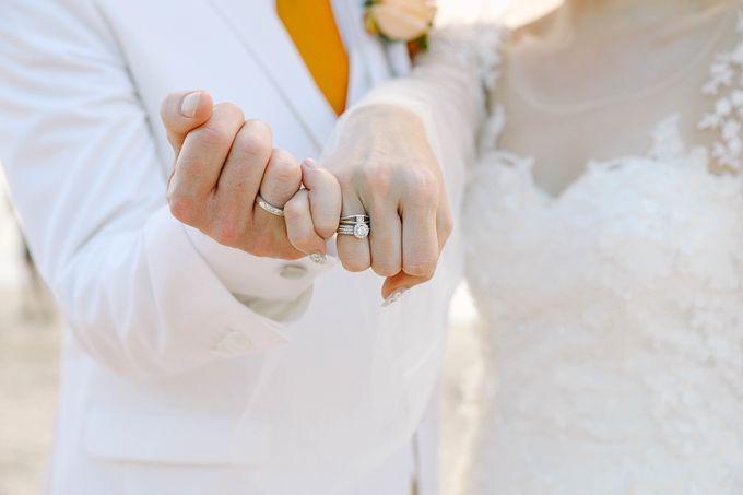 Wedding of Alex Lydia 19