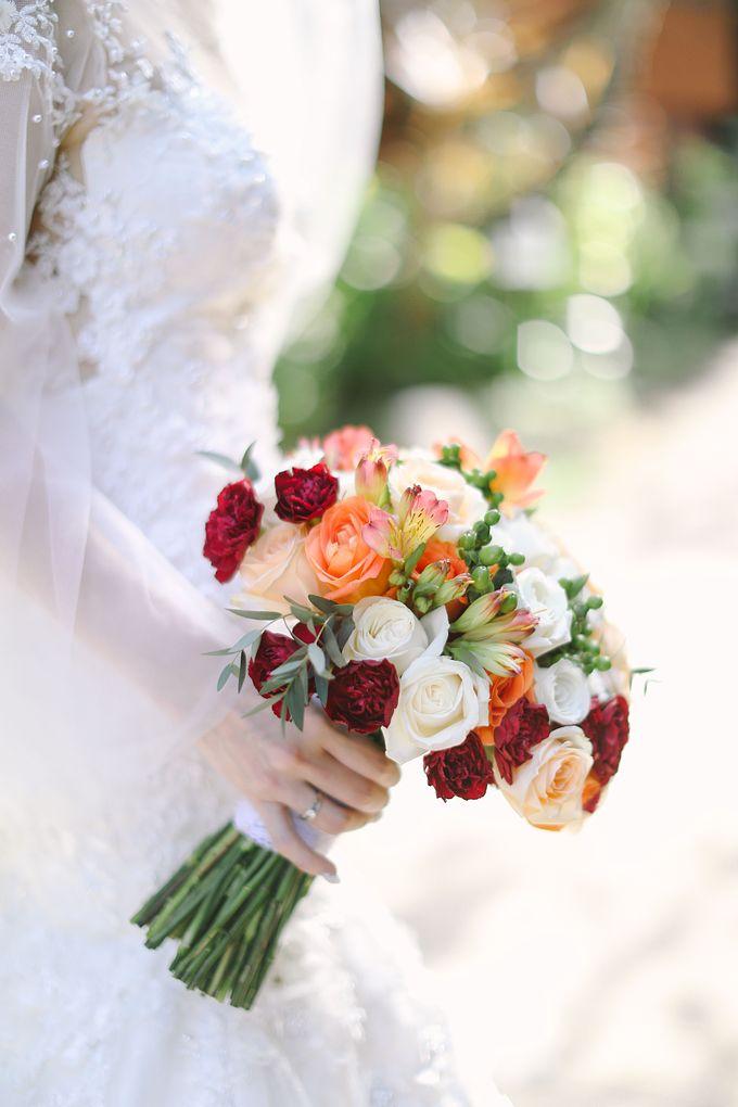 Wedding of Alex Lydia 3