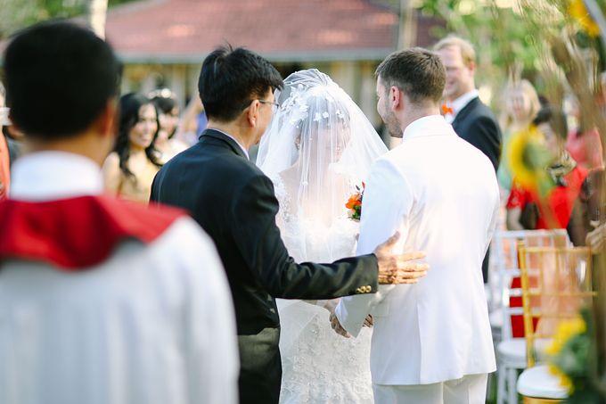 Wedding of Alex Lydia 9
