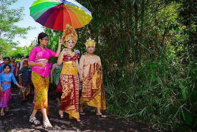 ananda yoga organizer the wedding of dr oka pertama dr yuni wiandari 10
