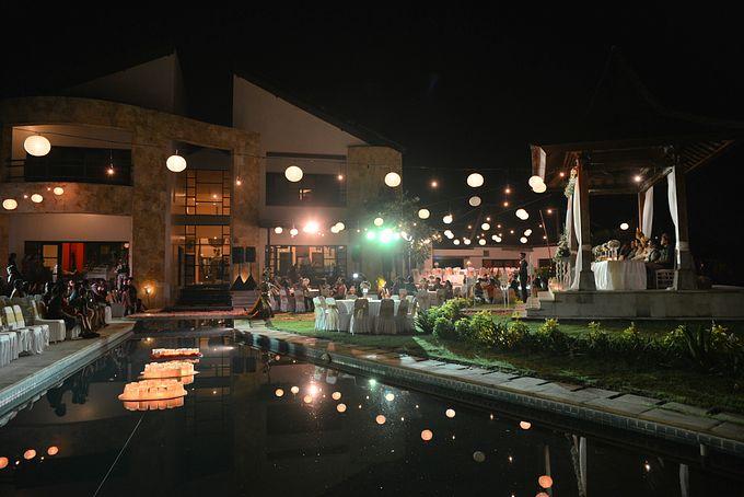 The Wedding Of Oka Pertama And Yuni Wiandari 12