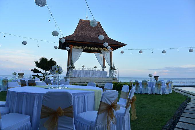 ananda yoga organizer the wedding of dr oka pertama dr yuni wiandari 2