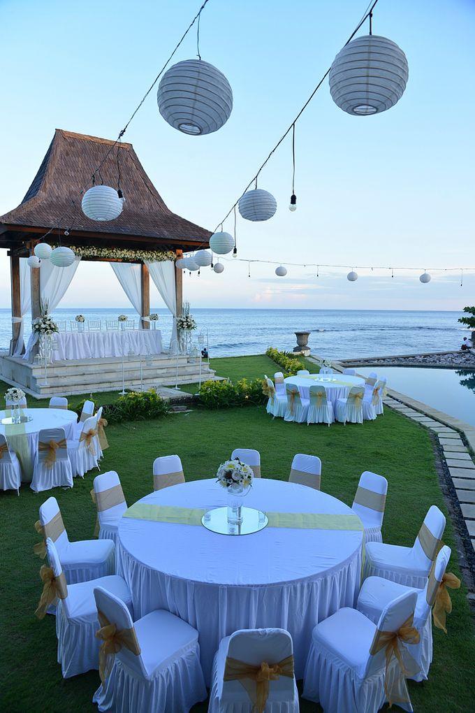 ananda yoga organizer the wedding of dr oka pertama dr yuni wiandari 4