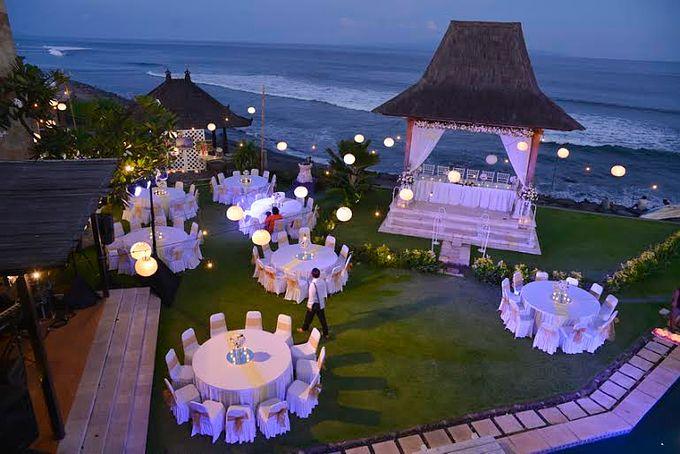 ananda yoga organizer the wedding of dr oka pertama dr yuni wiandari 5