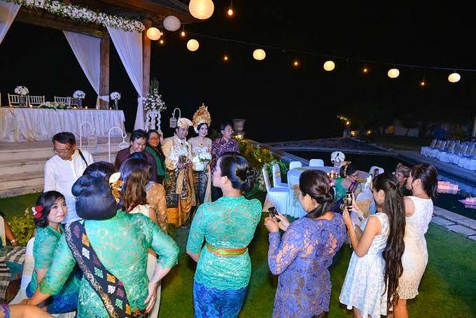 ananda yoga organizer the wedding of dr oka pertama dr yuni wiandari 6