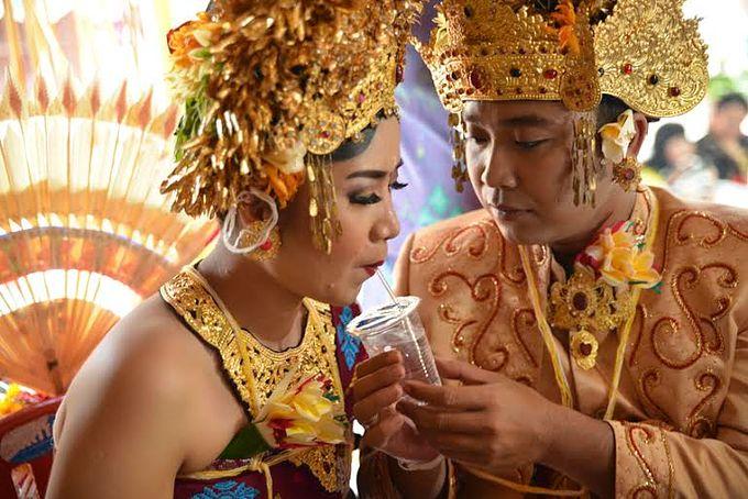 ananda yoga organizer the wedding of dr oka pertama dr yuni wiandari 7