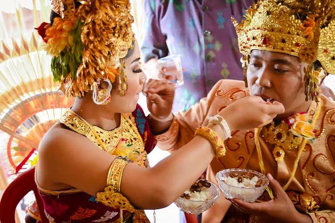ananda yoga organizer the wedding of dr oka pertama dr yuni wiandari 8