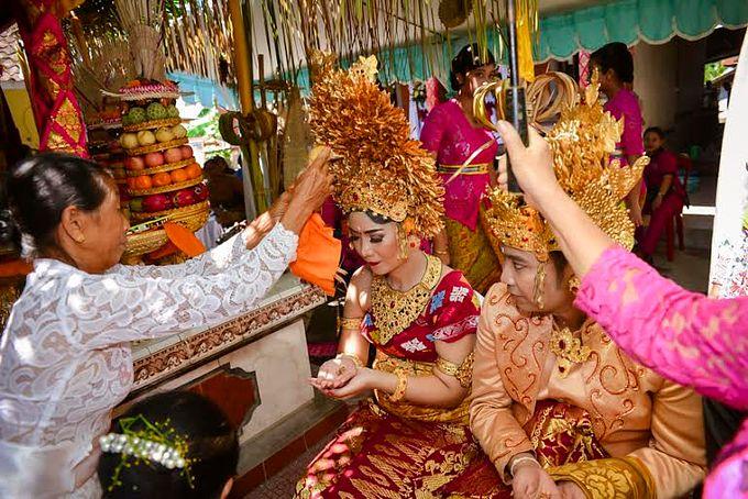 ananda yoga organizer the wedding of dr oka pertama dr yuni wiandari 9